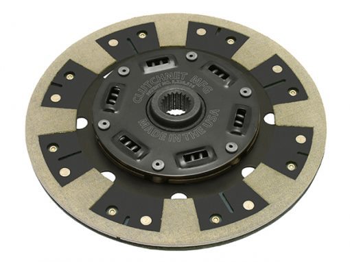 "Performance and Racing ""KEVLAR PRO"" Sprung Hub Clutch Disc"