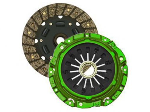 Clutch Kit Package Stage 1