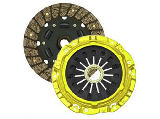 Clutch Kit Package Stage 2