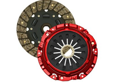 Clutch Kit Package Stage 3