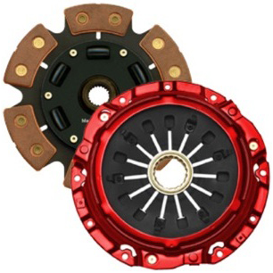Clutch Kit Packages